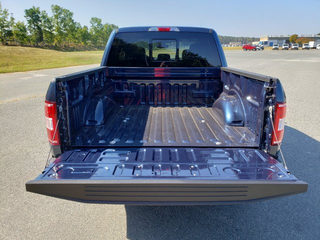 2019 F-150 SuperCrew Cab 4x2, Pickup #T197341 - photo 28