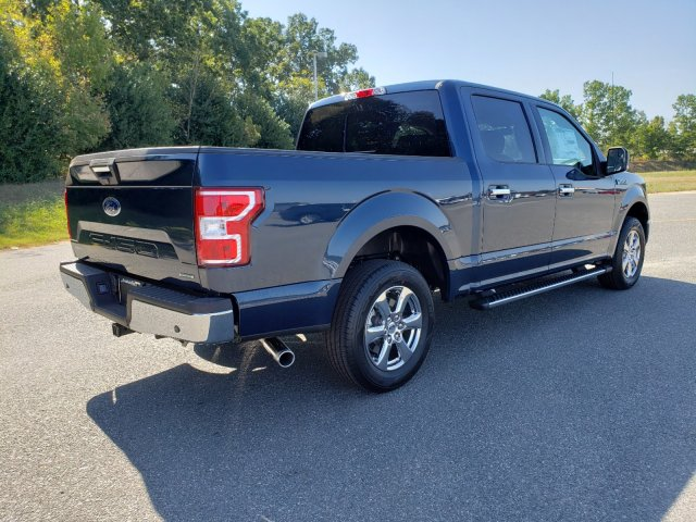 2019 F-150 SuperCrew Cab 4x2, Pickup #T197341 - photo 5