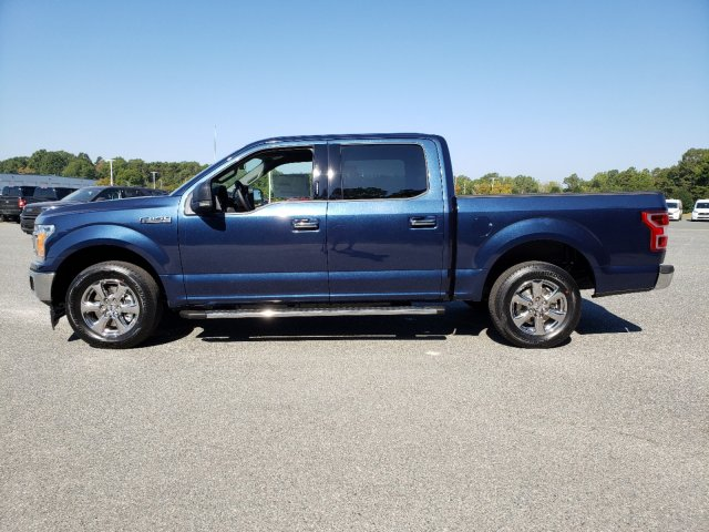 2019 F-150 SuperCrew Cab 4x2, Pickup #T197341 - photo 7