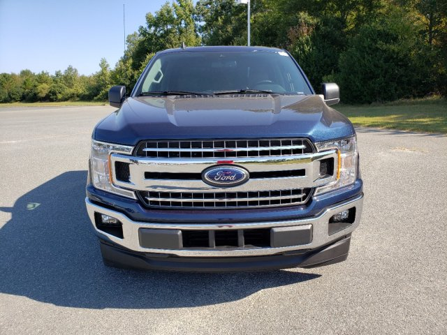 2019 F-150 SuperCrew Cab 4x2, Pickup #T197341 - photo 8