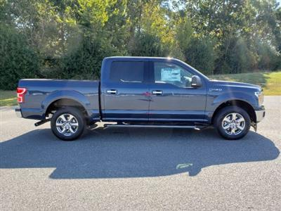 2019 F-150 SuperCrew Cab 4x2, Pickup #T197341 - photo 4