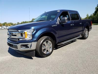 2019 F-150 SuperCrew Cab 4x2, Pickup #T197341 - photo 1