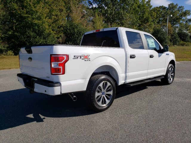 2019 F-150 SuperCrew Cab 4x4, Pickup #T197362 - photo 5