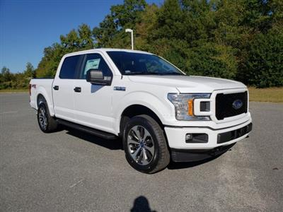 2019 F-150 SuperCrew Cab 4x4, Pickup #T197362 - photo 3