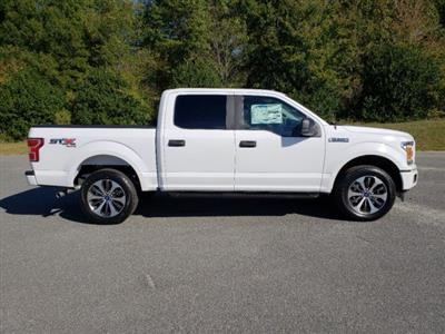 2019 F-150 SuperCrew Cab 4x4, Pickup #T197362 - photo 4
