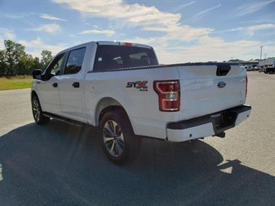 2019 F-150 SuperCrew Cab 4x4, Pickup #T197362 - photo 2