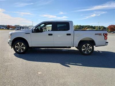 2019 F-150 SuperCrew Cab 4x4, Pickup #T197362 - photo 7