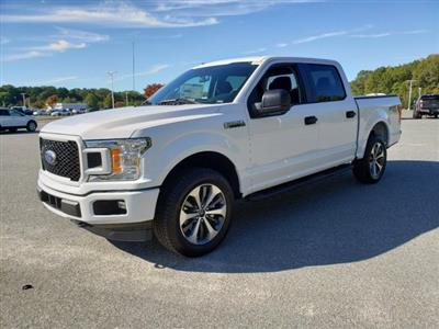 2019 F-150 SuperCrew Cab 4x4, Pickup #T197362 - photo 1