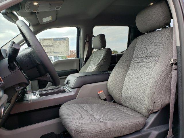 2019 F-150 SuperCrew Cab 4x4, Pickup #T197373 - photo 13