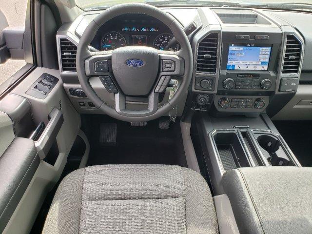 2019 F-150 SuperCrew Cab 4x4, Pickup #T197373 - photo 26