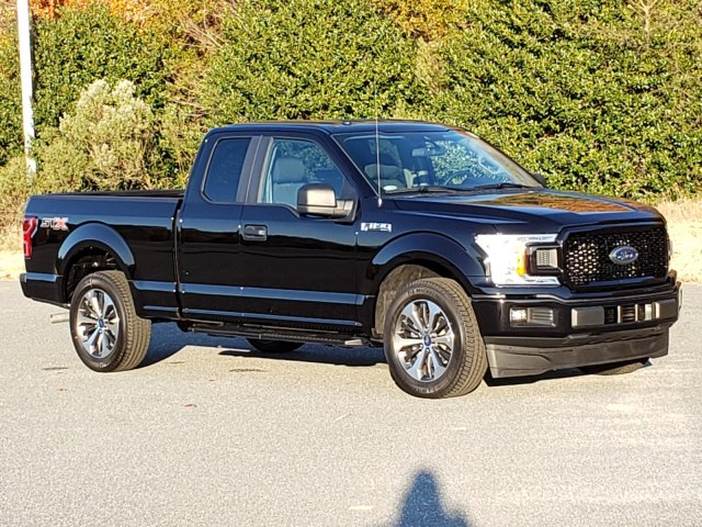 2019 F-150 Super Cab 4x2, Pickup #T197377 - photo 1