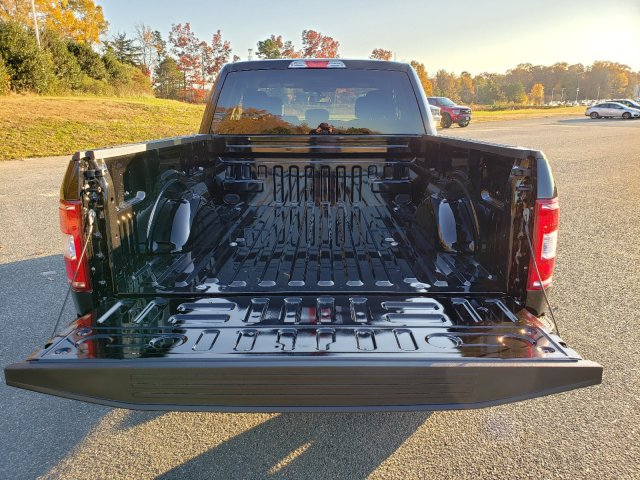 2019 F-150 Super Cab 4x2, Pickup #T197377 - photo 24