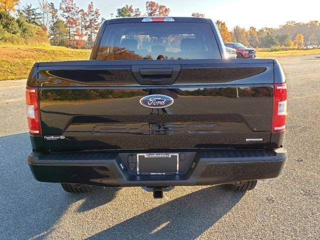 2019 F-150 Super Cab 4x2, Pickup #T197377 - photo 5