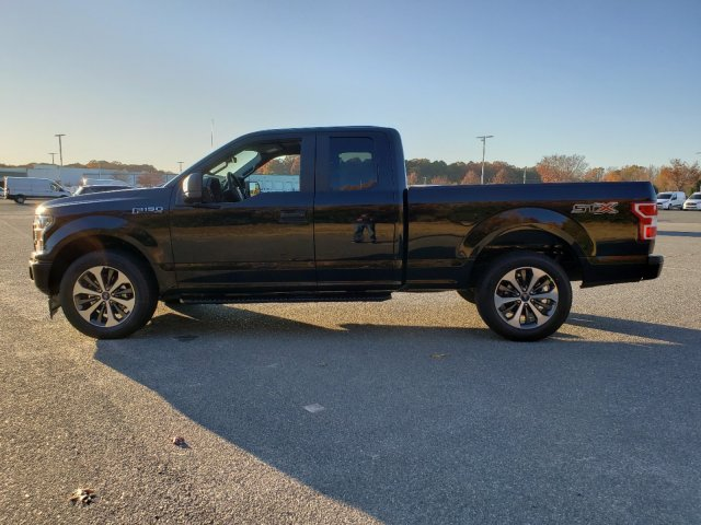 2019 F-150 Super Cab 4x2, Pickup #T197377 - photo 6
