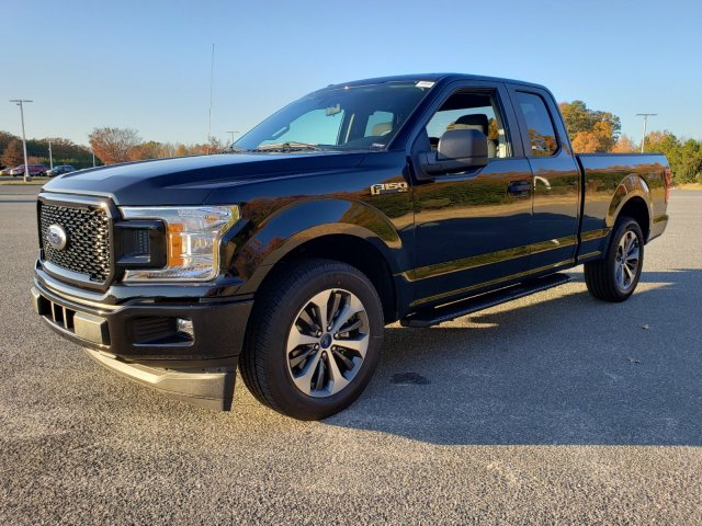 2019 F-150 Super Cab 4x2, Pickup #T197377 - photo 3