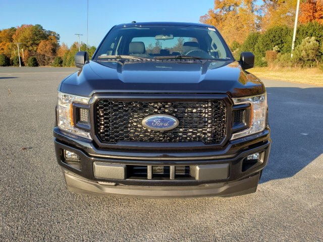 2019 F-150 Super Cab 4x2, Pickup #T197377 - photo 7