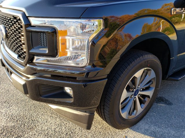 2019 F-150 Super Cab 4x2, Pickup #T197377 - photo 8