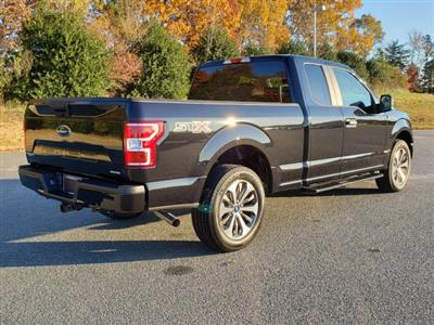 2019 F-150 Super Cab 4x2, Pickup #T197377 - photo 2