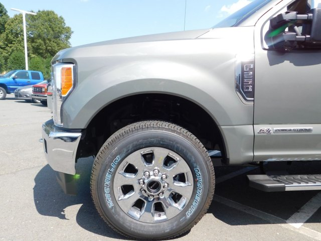 2019 F-250 Crew Cab 4x4,  Pickup #T198002 - photo 10