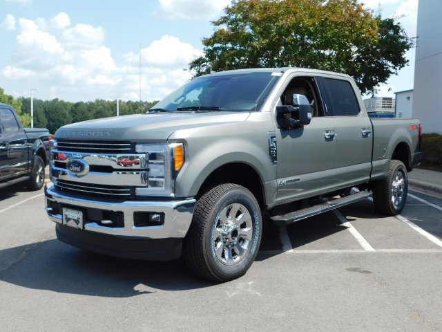 2019 F-250 Crew Cab 4x4,  Pickup #T198002 - photo 7
