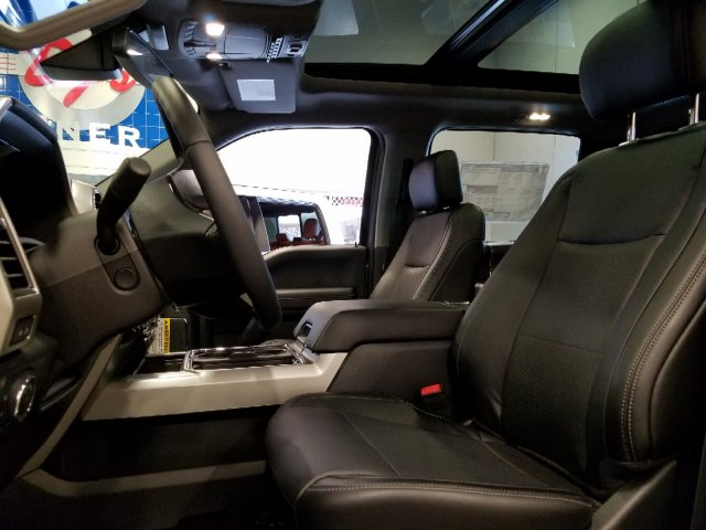 2019 F-250 Crew Cab 4x4,  Pickup #T198014 - photo 11
