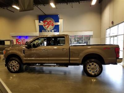 2019 F-250 Crew Cab 4x4,  Pickup #T198014 - photo 4