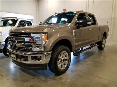 2019 F-250 Crew Cab 4x4,  Pickup #T198014 - photo 5