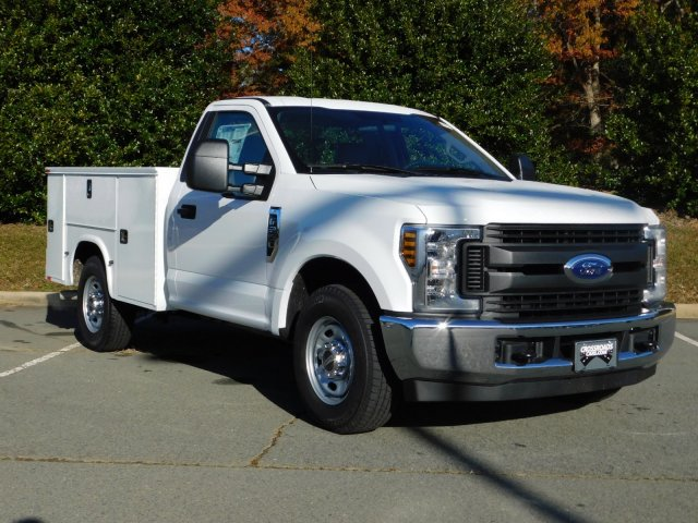 2019 F-250 Regular Cab 4x2,  Knapheide Standard Service Body #T198027 - photo 3