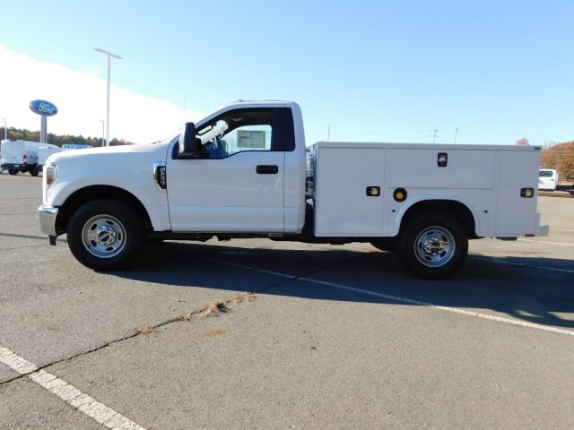 2019 F-250 Regular Cab 4x2,  Knapheide Standard Service Body #T198027 - photo 7