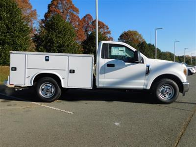 2019 F-250 Regular Cab 4x2,  Knapheide Standard Service Body #T198027 - photo 4