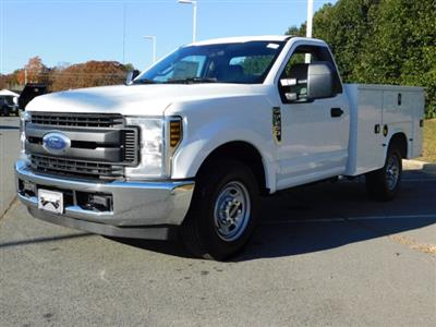 2019 F-250 Regular Cab 4x2,  Knapheide Standard Service Body #T198027 - photo 1