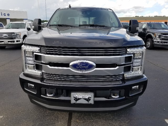 2019 F-250 Crew Cab 4x4,  Pickup #T198052 - photo 8