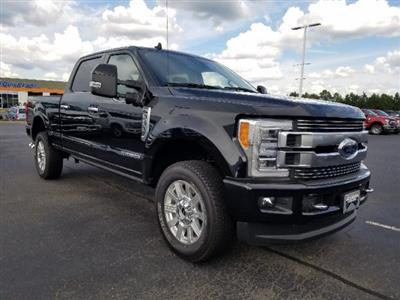 2019 F-250 Crew Cab 4x4,  Pickup #T198052 - photo 3