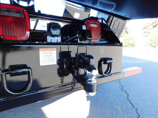 2019 F-750 Regular Cab DRW 4x2,  PJ's Landscape Dump #T198061 - photo 26