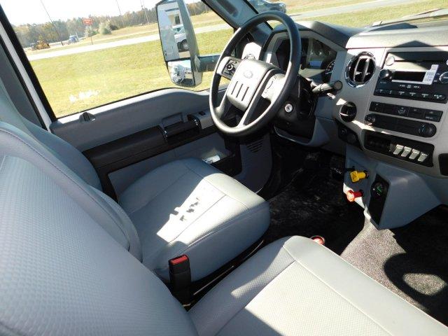 2019 F-750 Regular Cab DRW 4x2,  PJ's Landscape Dump #T198061 - photo 30