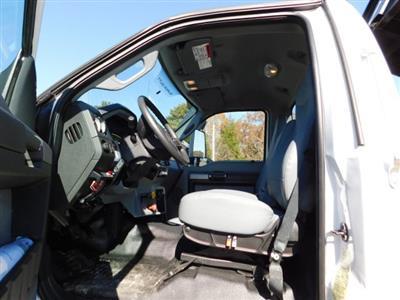 2019 F-750 Regular Cab DRW 4x2,  PJ's Landscape Dump #T198061 - photo 10