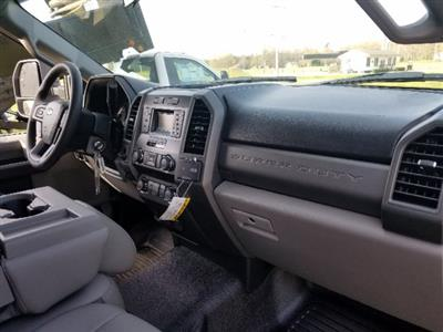2019 F-450 Regular Cab DRW 4x2,  Cab Chassis #T198065 - photo 22