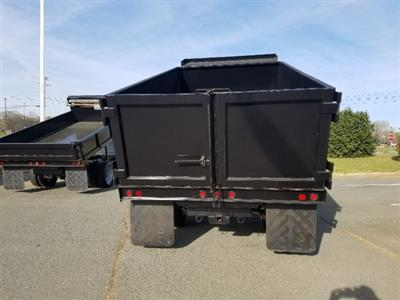 2019 F-450 Regular Cab DRW 4x2,  Cab Chassis #T198065 - photo 3
