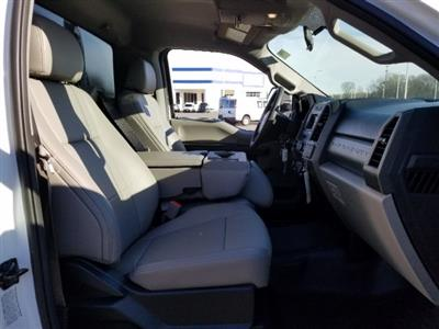 2019 F-450 Regular Cab DRW 4x4,  Double A Platform Body #T198066 - photo 27