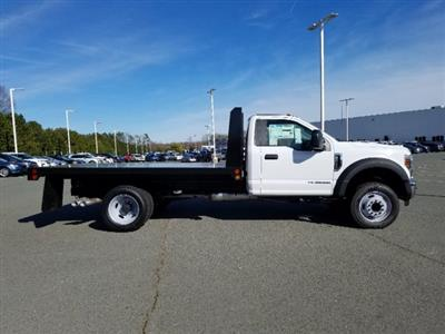 2019 F-450 Regular Cab DRW 4x2,  Platform Body #T198067 - photo 7