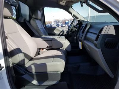2019 F-450 Regular Cab DRW 4x2,  Double A Platform Body #T198067 - photo 23