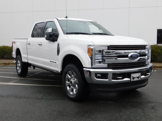 2019 F-250 Crew Cab 4x4,  Pickup #T198071 - photo 3
