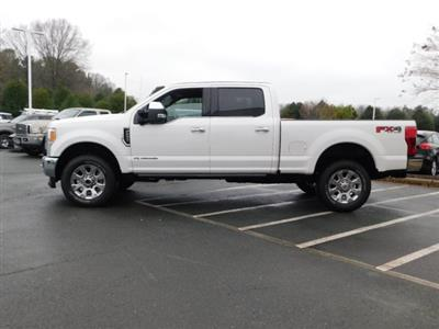 2019 F-250 Crew Cab 4x4,  Pickup #T198071 - photo 7