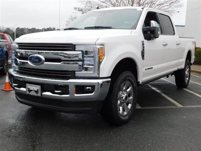 2019 F-250 Crew Cab 4x4,  Pickup #T198071 - photo 1