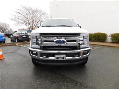 2019 F-250 Crew Cab 4x4,  Pickup #T198071 - photo 8