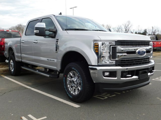 2019 F-250 Crew Cab 4x4,  Pickup #T198076 - photo 3