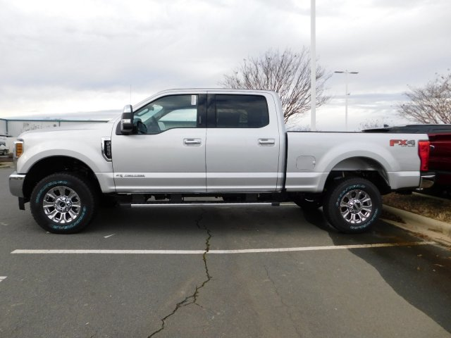 2019 F-250 Crew Cab 4x4,  Pickup #T198076 - photo 6