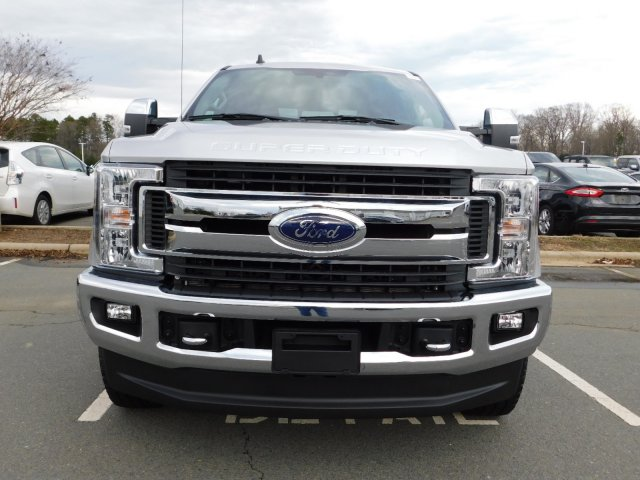 2019 F-250 Crew Cab 4x4,  Pickup #T198076 - photo 7
