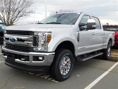 2019 F-250 Crew Cab 4x4,  Pickup #T198076 - photo 1