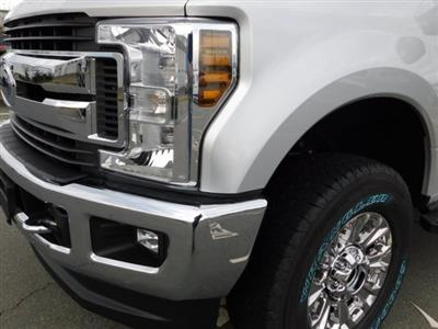 2019 F-250 Crew Cab 4x4,  Pickup #T198076 - photo 8